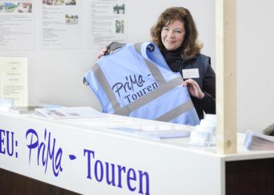 Motorrad-Saisoneröffnung bei Procar Münster (März)