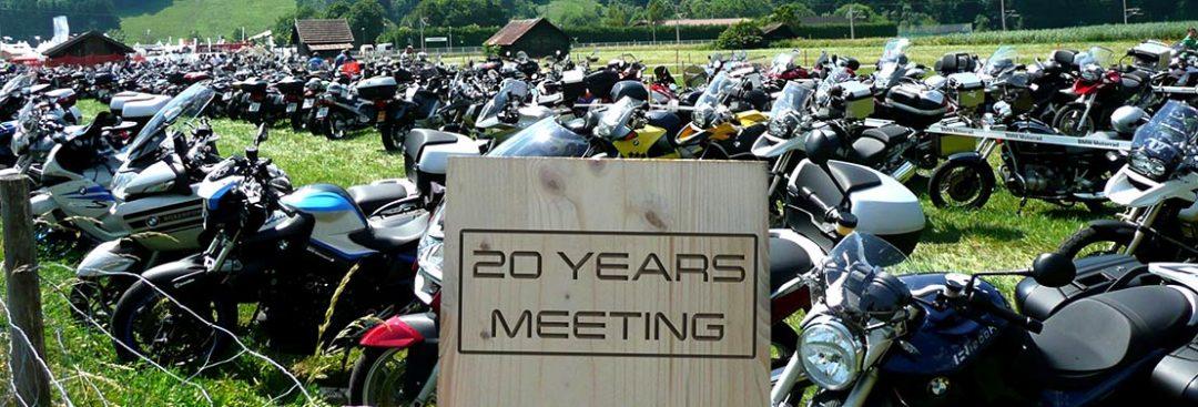 Biker-Special-Tour 02.- 09. Juli 2020
